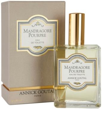 Annick Goutal Mandragore Pourpre toaletna voda za moške 2