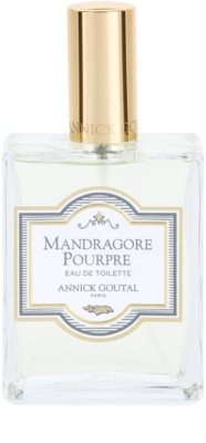 Annick Goutal Mandragore Pourpre eau de toilette teszter férfiaknak