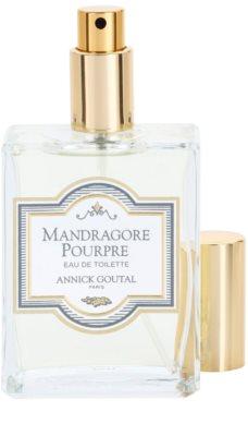 Annick Goutal Mandragore Pourpre woda toaletowa tester dla mężczyzn 1