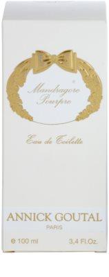 Annick Goutal Mandragore Pourpre toaletní voda pro ženy 4