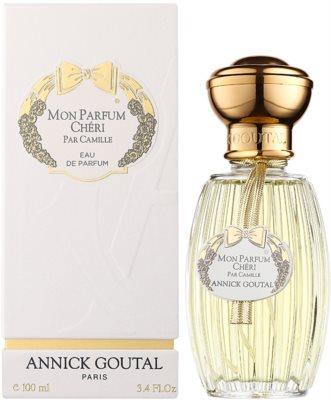 Annick Goutal Mon Parfum Chéri parfémovaná voda pro ženy