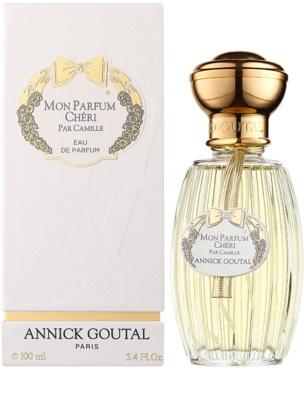 Annick Goutal Mon Parfum Chéri woda perfumowana dla kobiet