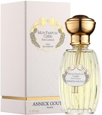 Annick Goutal Mon Parfum Chéri парфюмна вода за жени 1