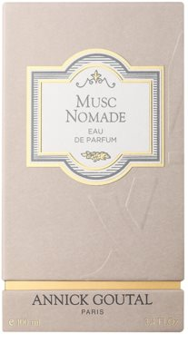 Annick Goutal Musc Nomade парфюмна вода за мъже 4
