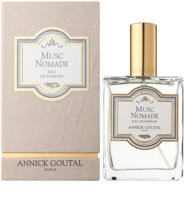Annick Goutal Musc Nomade eau de parfum férfiaknak