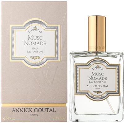 Annick Goutal Musc Nomade Eau De Parfum pentru barbati