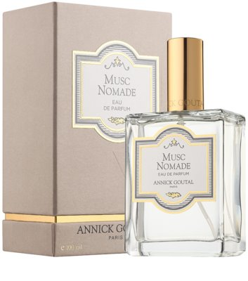 Annick Goutal Musc Nomade парфюмна вода за мъже 1