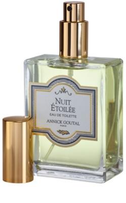 Annick Goutal Nuit Étoilée toaletná voda tester pre mužov 2