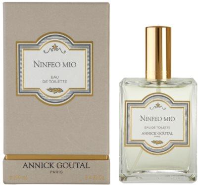 Annick Goutal Ninfeo Mio eau de toilette para hombre