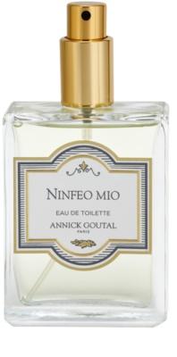 Annick Goutal Ninfeo Mio toaletní voda tester pro muže