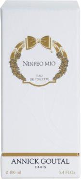 Annick Goutal Ninfeo Mio toaletná voda pre ženy 5