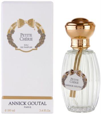 Annick Goutal Petite Cherie Eau de Parfum para mulheres