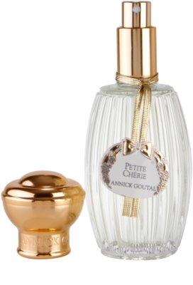 Annick Goutal Petite Cherie eau de parfum para mujer 4