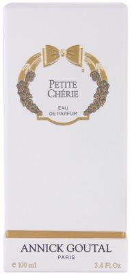 Annick Goutal Petite Cherie eau de parfum para mujer 5