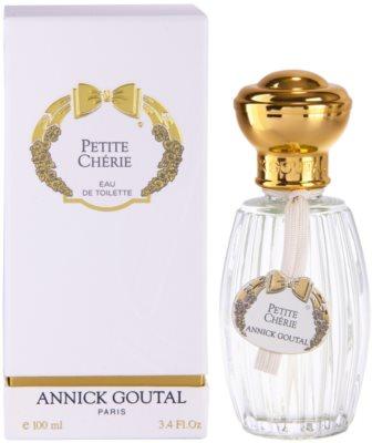 Annick Goutal Petite Cherie туалетна вода для жінок