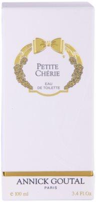 Annick Goutal Petite Cherie toaletná voda pre ženy 4