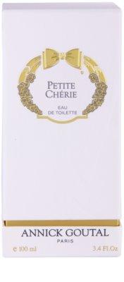 Annick Goutal Petite Cherie туалетна вода для жінок 4
