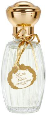 Annick Goutal Petite Cherie parfémovaná voda tester pre ženy
