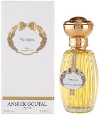 Annick Goutal Passion Eau de Parfum para mulheres