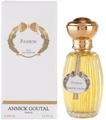 Annick Goutal Passion parfémovaná voda pro ženy