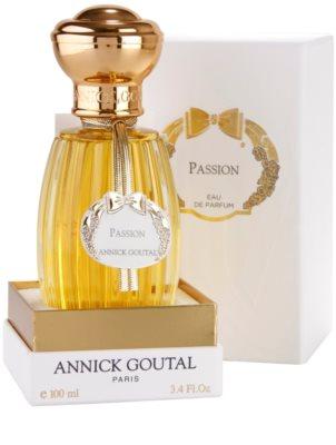 Annick Goutal Passion eau de parfum nőknek 1