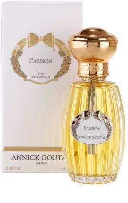 Annick Goutal Passion eau de parfum nőknek 2