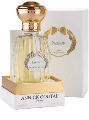 Annick Goutal Passion toaletní voda pro ženy 1