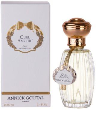 Annick Goutal Quel Amour! woda perfumowana dla kobiet