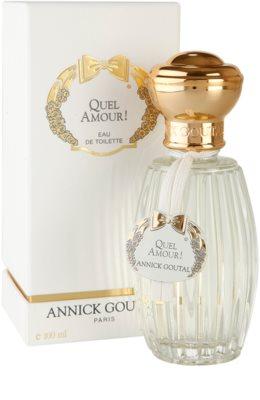 Annick Goutal Quel Amour! toaletní voda pro ženy 2