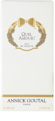 Annick Goutal Quel Amour! toaletní voda pro ženy 5