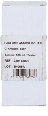 Annick Goutal Quel Amour! парфумована вода тестер для жінок 2