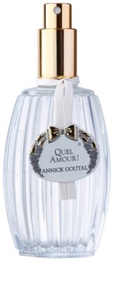 Annick Goutal Quel Amour! eau de toilette teszter nőknek