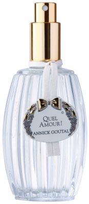 Annick Goutal Quel Amour! toaletní voda tester pro ženy
