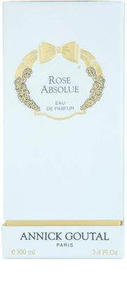 Annick Goutal Rose Absolue woda perfumowana dla kobiet 4