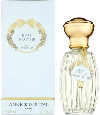 Annick Goutal Rose Absolue Eau De Parfum pentru femei