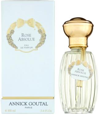 Annick Goutal Rose Absolue woda perfumowana dla kobiet
