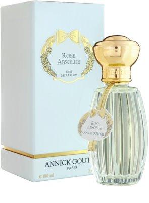 Annick Goutal Rose Absolue woda perfumowana dla kobiet 1
