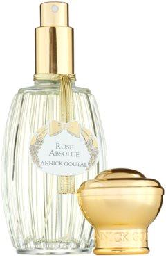 Annick Goutal Rose Absolue woda perfumowana dla kobiet 3