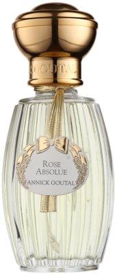 Annick Goutal Rose Absolue eau de parfum teszter nőknek