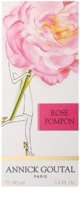Annick Goutal Rose Pompon Eau de Toilette pentru femei 4