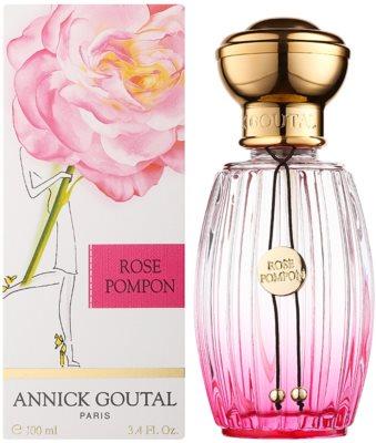 Annick Goutal Rose Pompon toaletní voda pro ženy