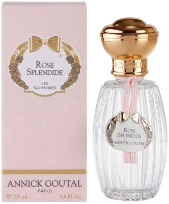 Annick Goutal Rose Splendide eau de toilette para mujer