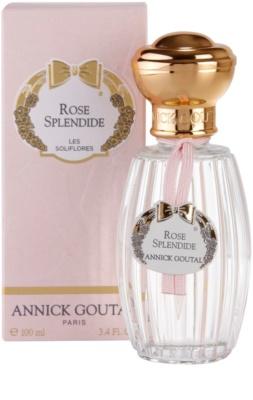 Annick Goutal Rose Splendide Eau de Toilette für Damen 1