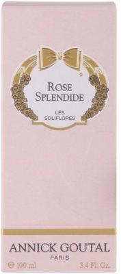 Annick Goutal Rose Splendide Eau de Toilette für Damen 4