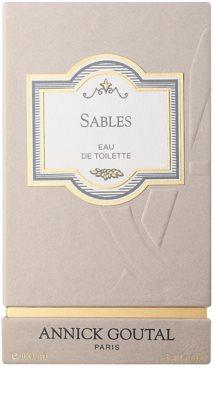 Annick Goutal Sables Eau de Toilette für Herren 4