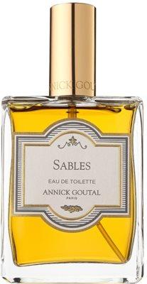 Annick Goutal Sables Eau de Toilette für Herren 2