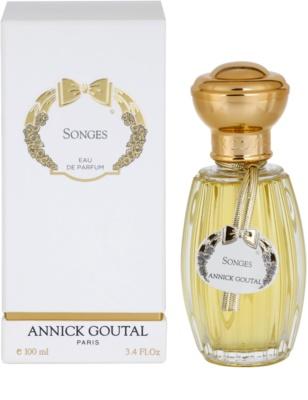Annick Goutal Songes eau de parfum para mujer