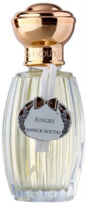 Annick Goutal Songes eau de toilette teszter nőknek 1