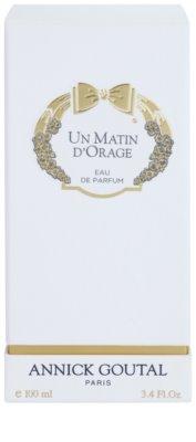 Annick Goutal Un Matin D´Orage Eau de Parfum für Damen 4