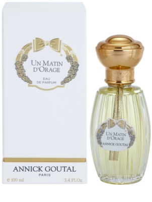 Annick Goutal Un Matin D´Orage woda perfumowana dla kobiet